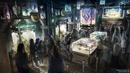 GOTG Tower of Terror Concept Art 01