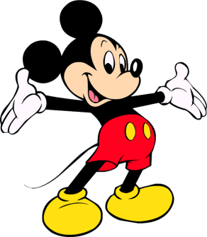 File:Mickey Welcome.png