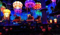 Jumpin' Jellyfish Tokyo DisneySea