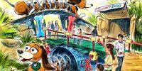 Toy Story Land (Disney's Hollywood Studios)
