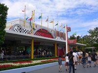 Grand Circuit Raceway