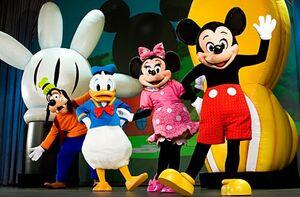 MickeyMinnieDonaldGoofy