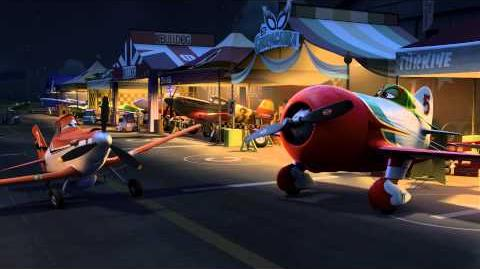 Disney's Planes Official Promo 1 - Disney India