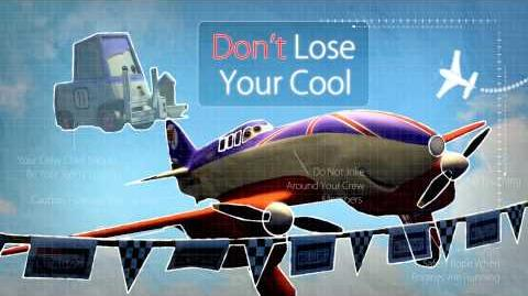 Disney's Planes Presents Dos And Don'ts Of Flying - Official Video