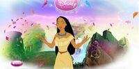 Pocahontas (disambiguation)