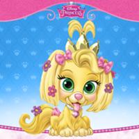 File:200px-Palace Pets - Daisy.png