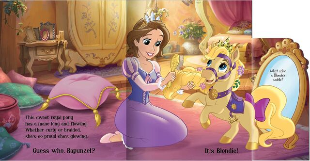 File:Blondie Getting Groomed by Rapunzel.jpg