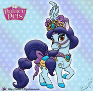 Lapis-Princess-Palace-Pet-Coloring-Page-SKGaleana-image