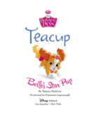 Teacup chapter