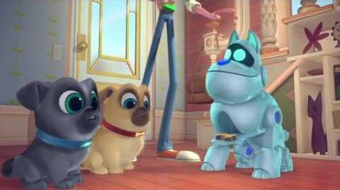 Puppy Dog Pals Trailer