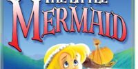 The Little Mermaid (Golden)