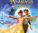 Anastasia On Ice