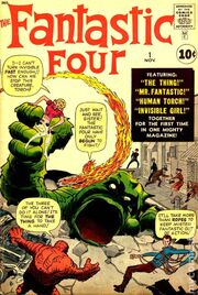 Original Fantastic Four