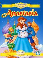 Golden Anastasia