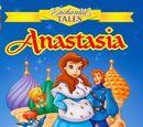 Anastasia (Golden)