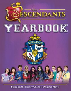 File:Descendants Yearbook (alternate cover).jpg