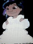 Lilo as Princess