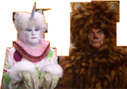 Lion and Unicorn