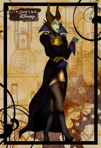 File:Steampunk maleficent by helleetitch-d3jduaa.jpg
