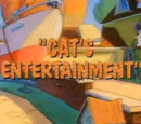 Cat's Entertainment