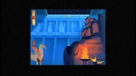 Disney's Animated Storybook Hercules