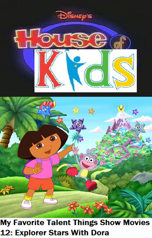 File:Disney's House of Kids - My Favorite Talent Things Show Movies 12- Explorer Stars With Dora.png