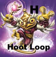 Hoot Loop
