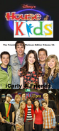 Disney's House of Kids - The Friendship Club Platinum Edition Volume 12- iCarly & Friends
