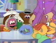 Adventures In Muppet-Sitting