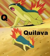 Quilava
