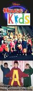 Disney's House of Kids - Halloween with Hades 20- Happy Halloween Everybody