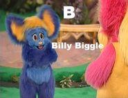 Billy Biggle