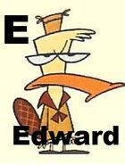 Edward the Platypus
