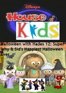 Disney's House of Kids - Halloween with Hades 12- Super Why & Sid's Happiest Halloween Ever