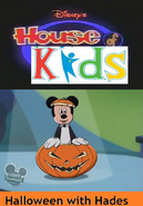 Disney's House of Kids - Halloween with Hades 1