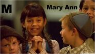 Mary Ann (from The Little Rascals Save The Day)