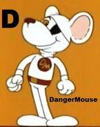 DangerMouse