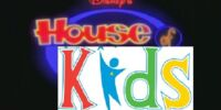 Disney's House of Kids - ICarly, Victorious and The Gang