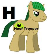 Hoof Trooper