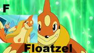 Floatzel