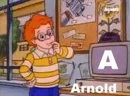 Arnold Perlstein