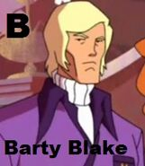 Barty Blake