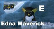 Edna Maverick
