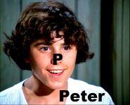Peter Brady