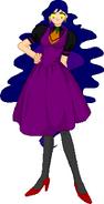 Kellsey Halloween Outfit