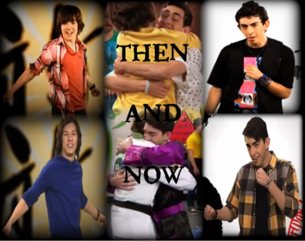 Image - Jack&Jerry - Then and Now.png | Kickin' It Wiki ...