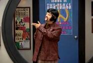 Rudy as Wasabi