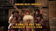 Kickin It- Dance Moves from Kung Fu Cop 66