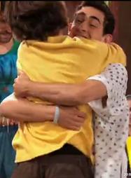 Jarry hug 1