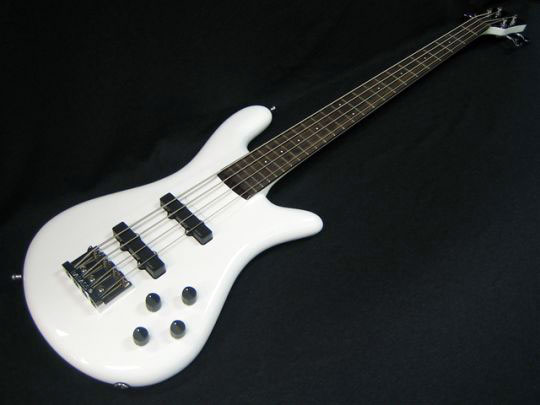 File:White guitar.jpg
